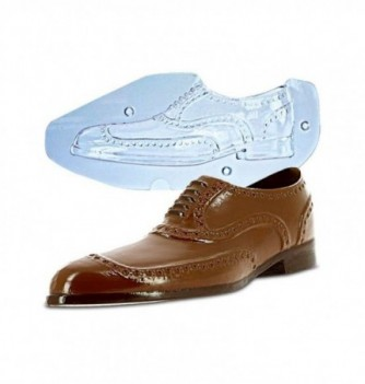 Moule Chocolat Chaussure Homme Couture 21cm