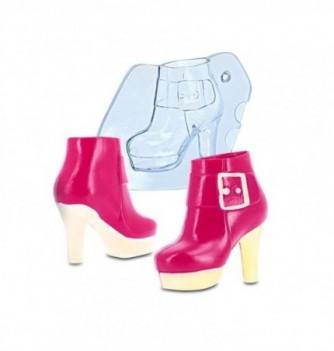 Chocolate Mold - Women's Boot - 113 x 111 mm