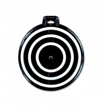 Moule Silicone Sucre Coulé Cercle pour Support 3pcs