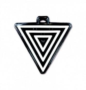 Sillicone Molds - 3 Triangles