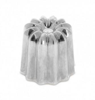 Aluminum Mold for Cannele diam.55mm