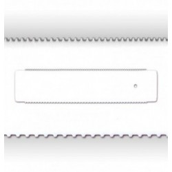 Tuyau Souple en PVC pour Travail du Sucre 15mm