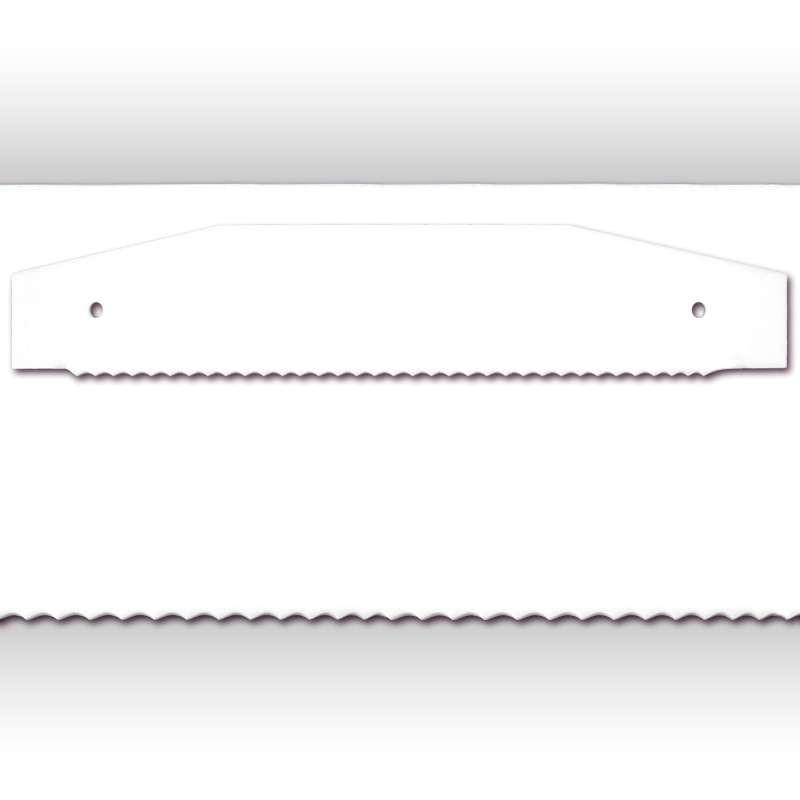 Moule silicone Ciseaux à métal 240x80mm