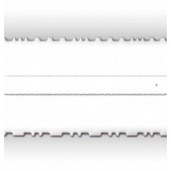 Moule silicone Cle à molette 140mm