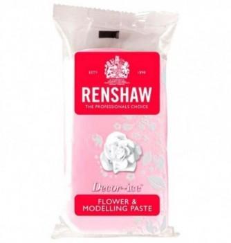 Gumpaste Renshaw pour Modelage Rose