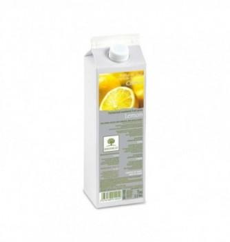 Fruit Puree - Lemon 1kg