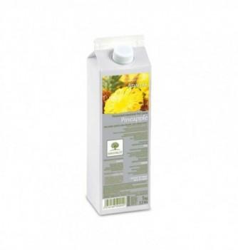 Fruit Puree - Pineapple 1kg