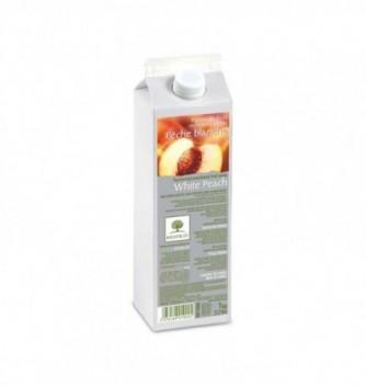 Fruit Puree - White Peach 1kg
