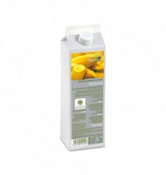 Fruit Puree - Banana 1kg