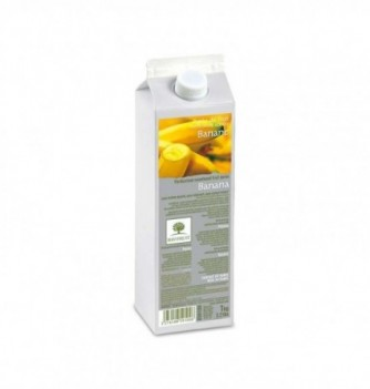 Purée de Fruits Ravifruit Banane 1kg
