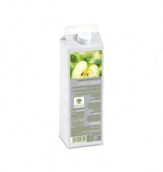 Fruit Puree - Green Apple 1kg