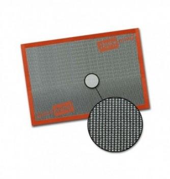 Silicone mat -Non-stick micro-perforated  59x39cm