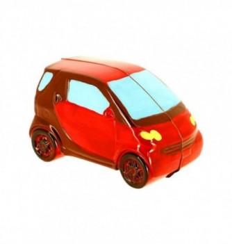 Chocolate Mold Smart Car