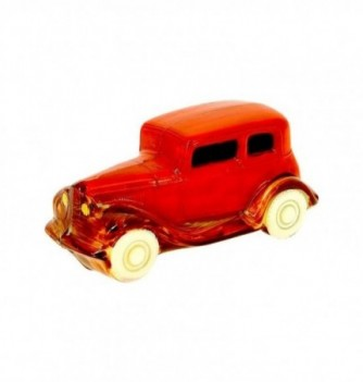 Chocolate Mold Car Front-wheel 150 mm