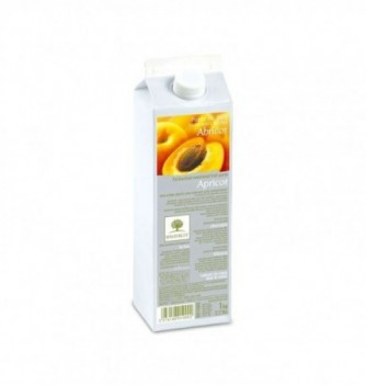 Purée de Fruits Ravifruit Abricot 1 kg