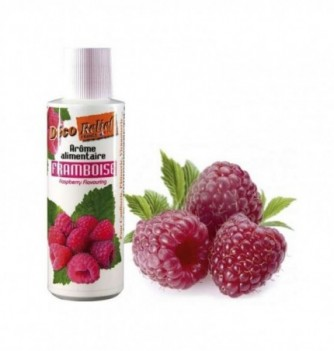 Concentrated Food Flavoring - Raspberry