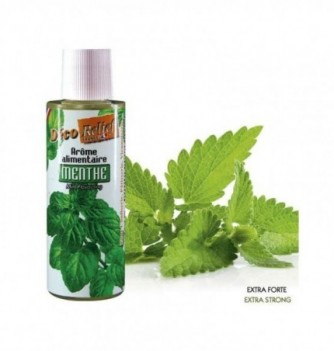 Concentrated Food Flavoring - Mint