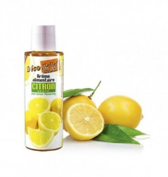 Concentrated Food Flavoring - Lemon