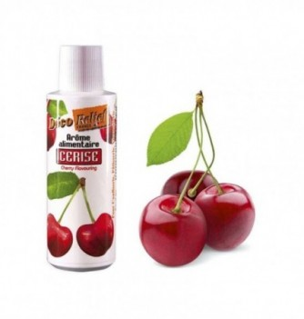 Concentrated Food Flavoring - Cherry