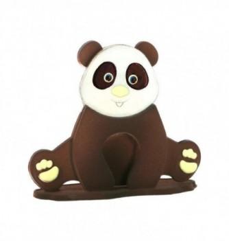 Moule Chocolat Kit 2 Pandas 180x167mm