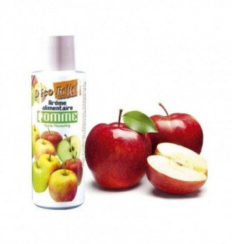 Concentrated Food Flavoring - Apple