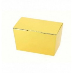 Moule silicone Pro 60x40 - 90 Mini-Financier 49x26x11mm