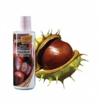 Concentrated Food Flavoring - Chestnut