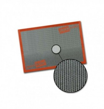 Silicone mat - micro-perforated-40x30 cm