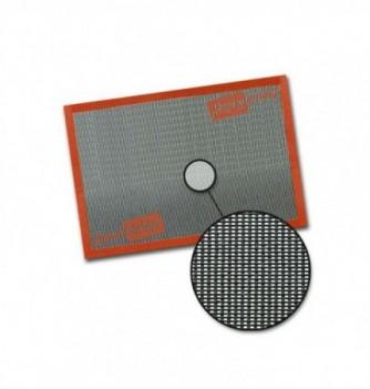 Tapis de Cuisson Silicone Micro-Perforé Petit Format