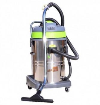 Vacuum cleaner PRO 3 engines capacity 60 l