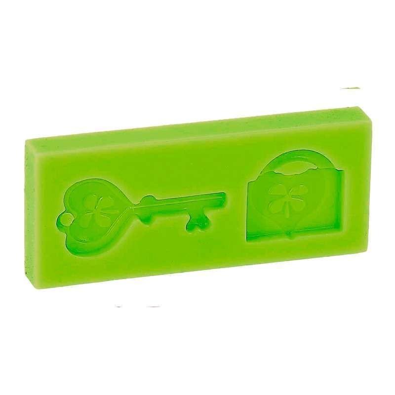 Moule silicone Cheval-1 pc - 5,5 cm