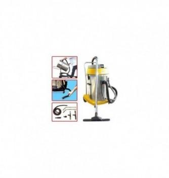 Vacuum cleaner PRO 2 engines capacity 60l