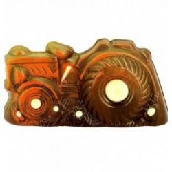 Moule silicone Sapins 2,7à4cm 5pcs 2,7à4 cm