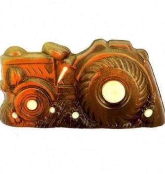Moule Chocolat Voiture Tracteur