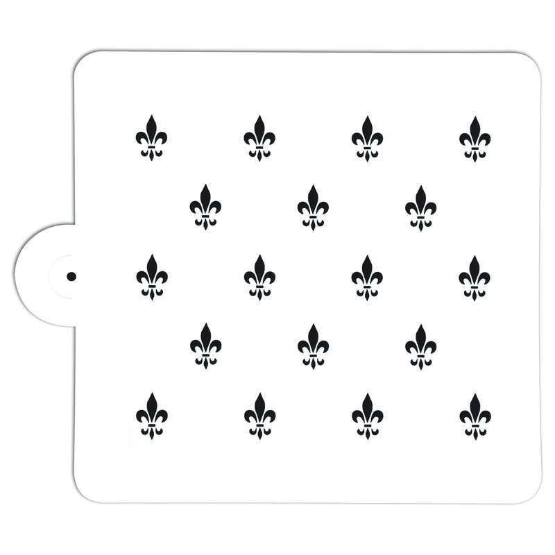 Moule silicone Alphabet 26pcs 21à2cm