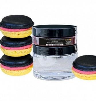 Special Macaron Color - Intense Black - 160 gr