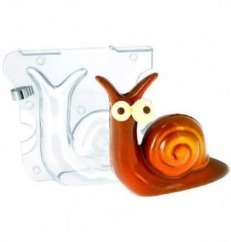 Moule Chocolat Escargot 1pc