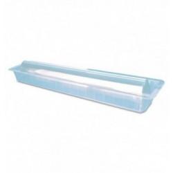 Perles turquoises - Micro Decors en sucre 50gr