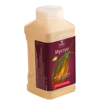Cocoa butter in powder MYCRYO 550g