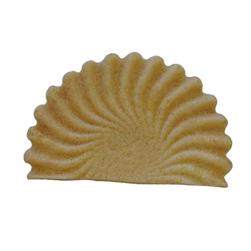 Moule silicone 2 grandes feuilles allongees 300x170mm