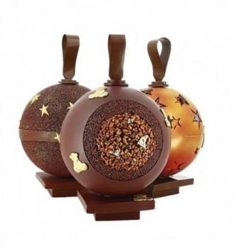 Moule Sphère Chocolat 18cm