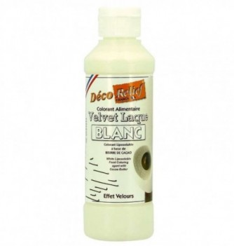 Food Coloring Fat-soluble Cocoa Butter White