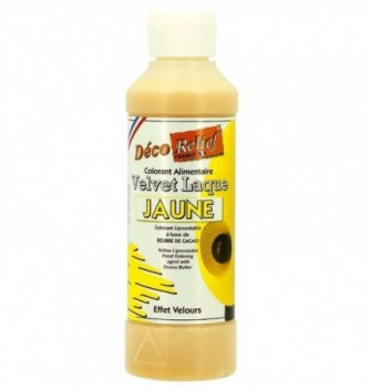 Food Coloring Fat-soluble Cocoa Butter Yellow