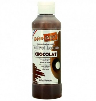 Food Coloring Fat-soluble Cocoa Butter Brown