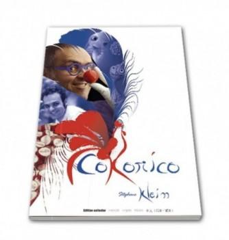 CoKorico by Stéphane Klein
