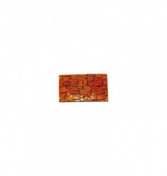 Chocolate mold roof 200x135