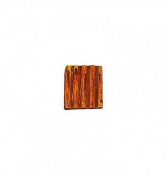 Moule Thermoformé pour Chocolat Toit Modèle 9