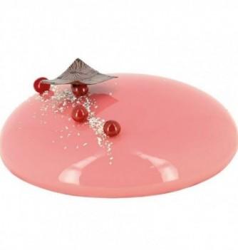 IDEAL DESSERT - l'Equilibre - Ø18cm, ht.4cm