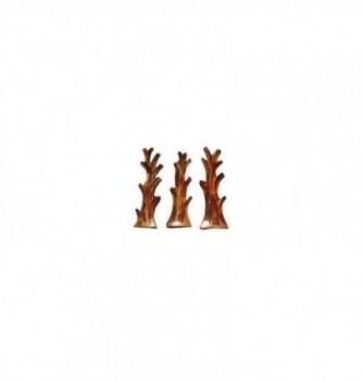 Chocolate mold-220mm 3 trees