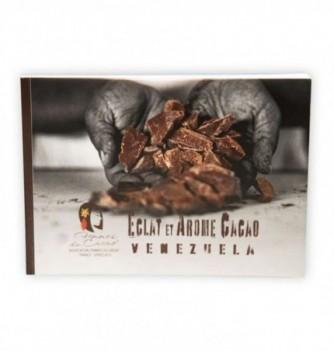 Livre Eclats et Arômes Cacao